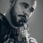 Douglas Braga - Saxofones