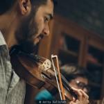 Eder Grangeiro - Violino