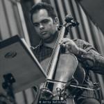 Rafael Cesário - Cello