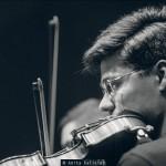 Ramon Andrade - Violino