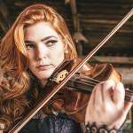 Thaís Morais - Violino